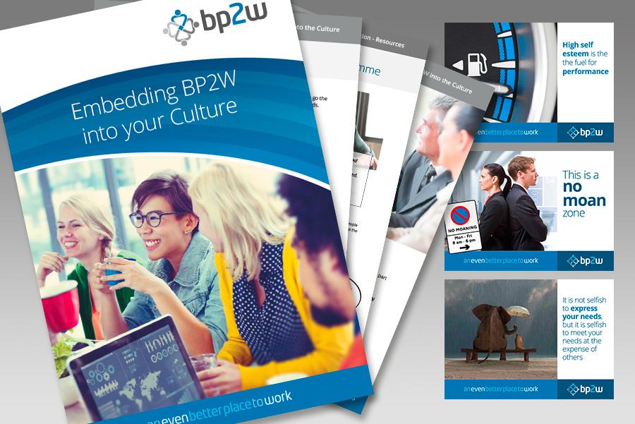 BP2W Journey Step 6 Resources